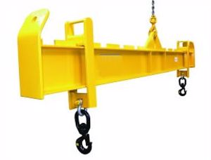 Picture of 2 Tonne Crane Spreader Beam 2 Metres