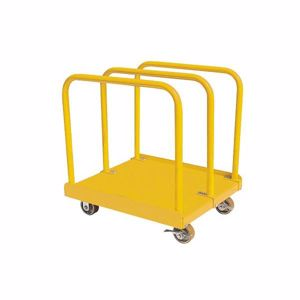 Picture of Heavy Duty Panel Cart Trolley