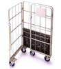 Picture of Prestar Worktainer Trolley 500kg with Doors