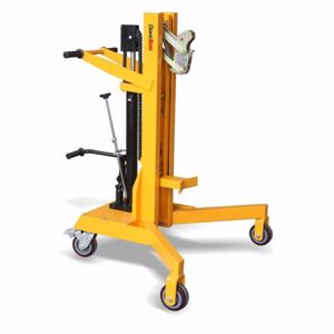 Picture of Manual Hydraulic Corner Drum Picker