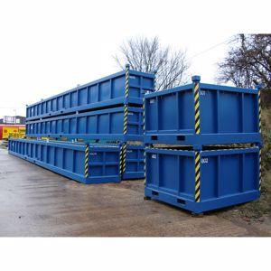 Picture of DNV / Norsok Crane Cargo Basket