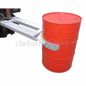 Picture of Forklift Drum Lifter Budget