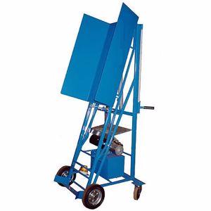 Picture of Wheelie Bin Tipper 12V/240V 150kg