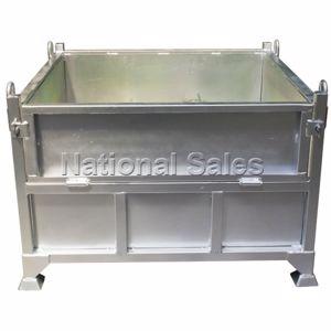 Picture of Heavy Duty Waste Storage Bin 158 Litre Capacity